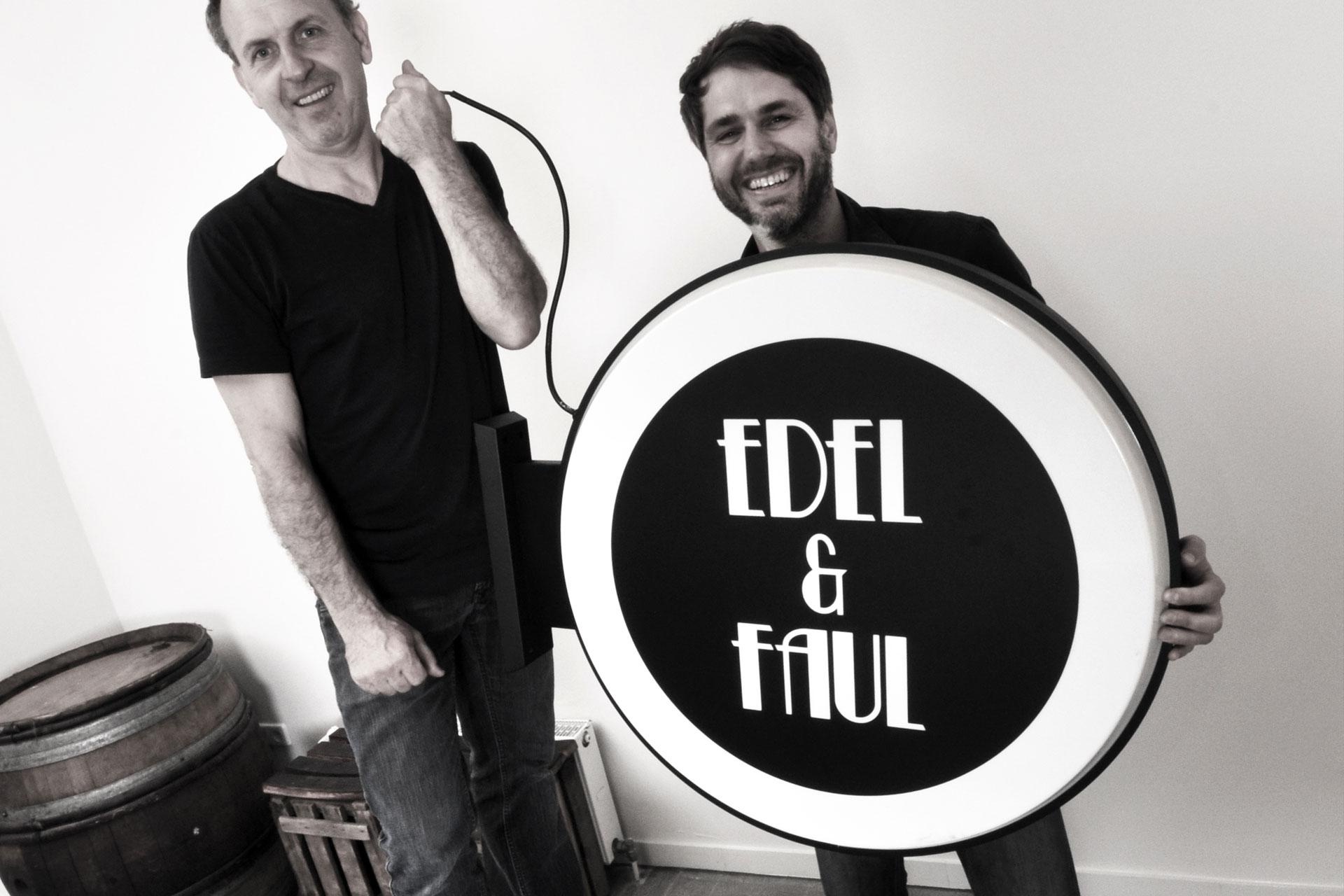 Edel & Faul