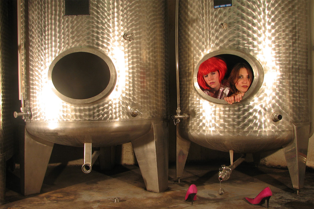 BUBBLES & PEARLS DELUXE – CHAMPAGNER & CO